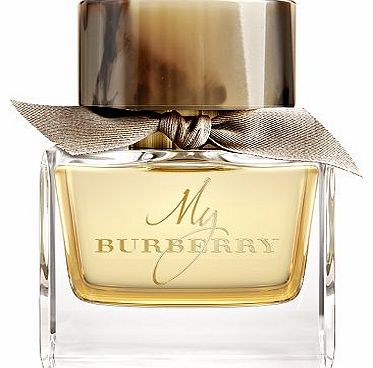My Burberry Eau de Parfum 50ml 10181883