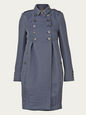COATS NAVY 38 IT BUR-U-4362207
