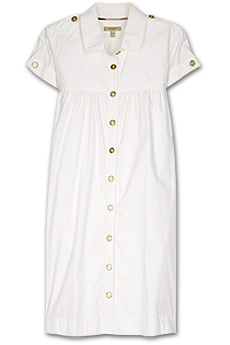 Sammy shirt dress
