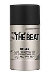 The Beat for Men Alcohol Free Deodorant