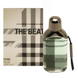 The Beat For Men EDT