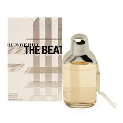 The Beat For Women EDP