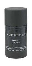 Touch for Men Alcohol Free Deodorant