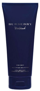 Weekend for Men All-Over Shampoo 200ml