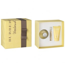 Weekend for Women Eau De Parfum Coffret