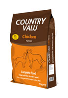 Country Valu Chicken (15kg)