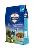 Supa Dog Active (2.5kg)