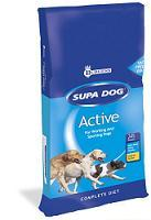 Supa Dog Active:2.5kg