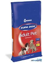 Supa Dog Adult Chicken:15kg