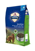 Supa Dog Adult Sensitive (2.5kg)