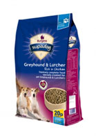 Supa Dog Greyhound & Lurcher (12.5kg)