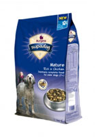 Supa Dog Mature (2kg)