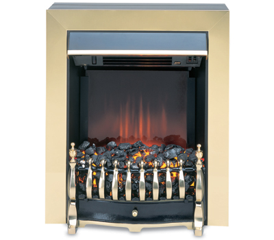 Burley Preston 548 Traditional 2kW Inset