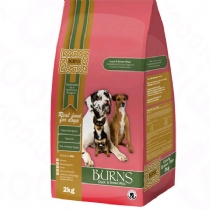 Adult Dog Food Duck and Brown Rice 15Kg