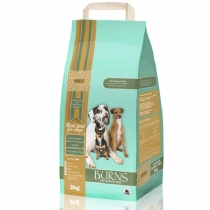 Adult Dog Food Fish and Brown Rice 15Kg