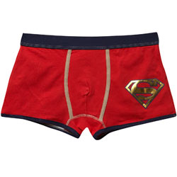 1 Pair Superman Hipster