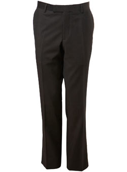Brown Tonic Suit Trousers