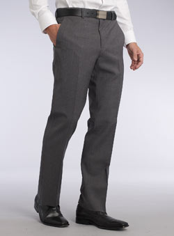 Grey Premium Trousers