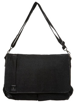 Melton Despatch Bag