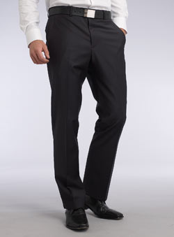 Navy Premium Trousers