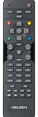 4-Way Replacement Remote Control