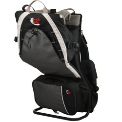 Micro Plus Back Carrier