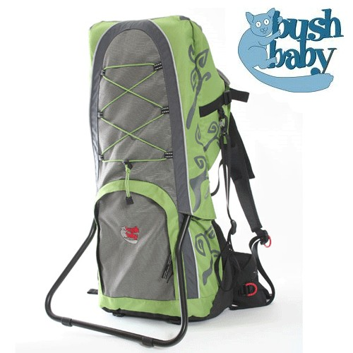 bush baby baby carriers