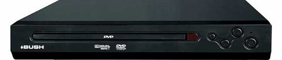 DS-A307 DVD Player with HDMI Upscaling