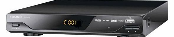 Freeview HD Set Top Box DH2636
