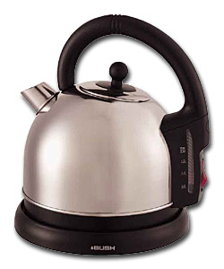 Tradtional Kettle