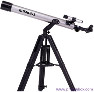 Deep Space Refractor Telescope 420 x 60mm