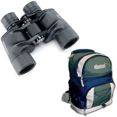 Natureview Plus 10x42 Binoculars with