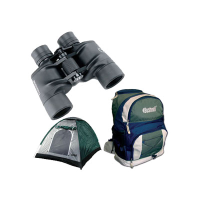 Natureview Plus 8x42 Binoculars with