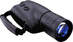 Night Vision Scope - Expedition 600