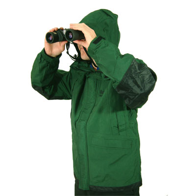 Waterproof Jacket - Medium