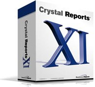 Crystal Reports XI Professional Upgrade - Retail