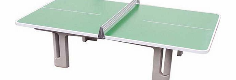 B2000 Standard Concrete Table Tennis
