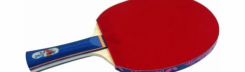 Boll Spirit Table Tennis Bat (with