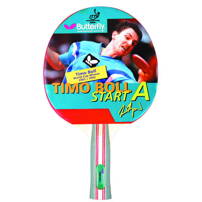 Boll Start Table Tennis Bat