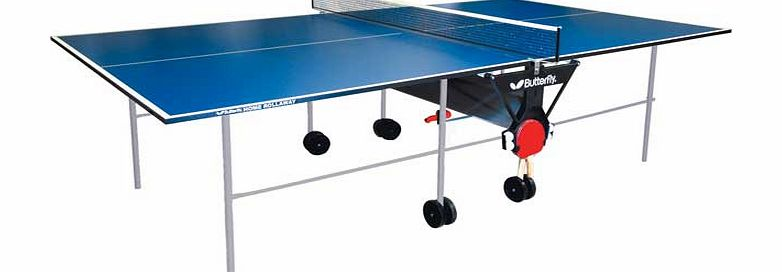 Home Rollaway Indoor Table Tennis