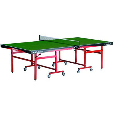 Octet Rollaway Indoor Table Tennis Table