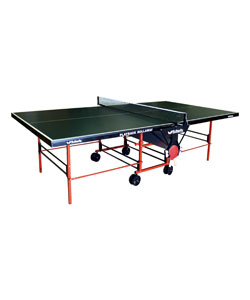 Playback Indoor Table Tennis Table