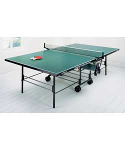 Playback Outdoor Rollaway Table Tennis Table