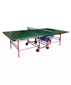 Playback Outdoor Table Tennis Table