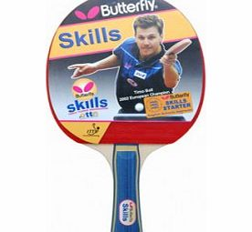 Skills Starter Table Tennis Bat