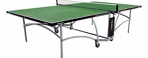 Slimline Outdoor Table Tennis Table,