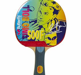 Timo Boll 500 Table Tennis Bat