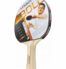 Timo Boll Bronze Table Tennis Bat