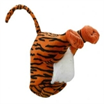 Butthead Tiny Tiger Putter Head Cover BTTIPUT