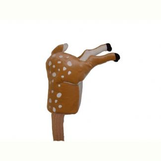 BUTTHEAD BUCK SHOT GOLF HEAD COVER